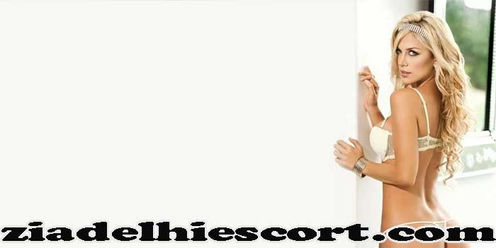 Charming escorts in delhi